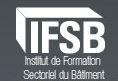 IFSB – Institut de Formation Sectoriel du Bâtiment