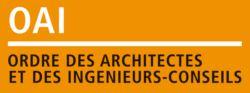 OAI – Ordre des Architectes et des Ingénieurs-Conseils