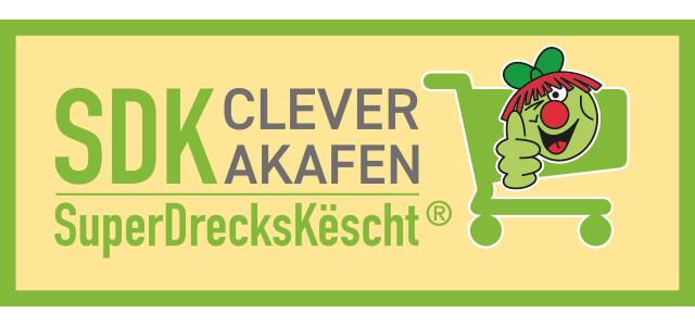 Clever akafen – die Einkaufshilfe für nachhaltige Produkte in Luxemburg