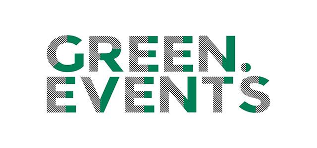 Veranstaltungen nachhaltiger machen